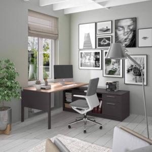 Ambiente Lance para la ergonomía en casa