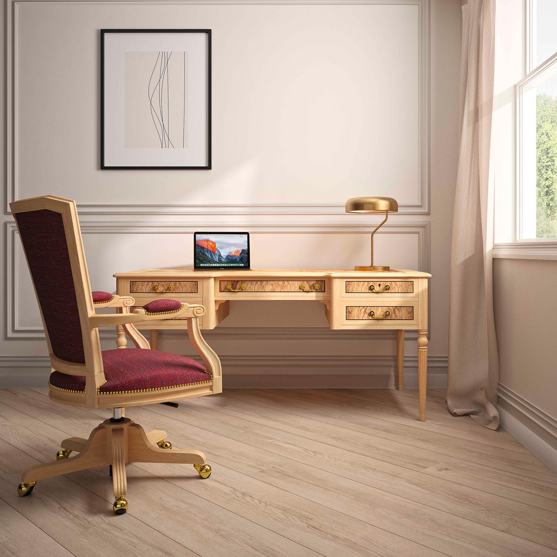 Piem una forma de trabajar desde casa buscando funcionalidad y confort en tu nuevo día a día mientras mantienes una video llamada o video conferencia con tus colaboradores